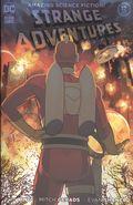 Strange Adventures (2020 DC) 12B