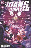 Titans United (2021 DC) 2A