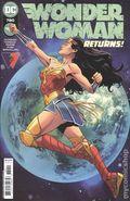 Wonder Woman (2016 5th Series) 780A