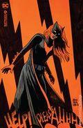 Batman Urban Legends (2021 DC) 9B
