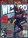 Wizard the Comics Magazine (1991) 182BP