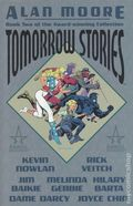 Tomorrow Stories TPB (2003-2005) 2-1ST