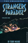 Strangers in Paradise TPB (1994-2007 Abstract) 1-REP