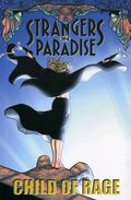 Strangers in Paradise TPB (1994-2007 Abstract) 9-1ST