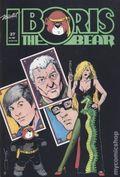 Boris the Bear (1986 Dark Horse) 27
