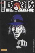 Boris the Bear (1986 Dark Horse) 34