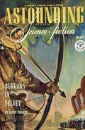 Astounding Science Fiction (1938 Pulp) UK Edition Vol. 5 #4