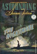 Astounding Science Fiction (1938 Pulp) UK Edition Vol. 5 #6