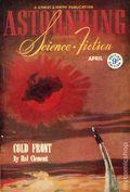 Astounding Science Fiction (1938 Pulp) UK Edition Vol. 5 #9