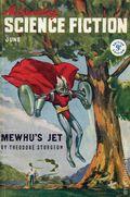 Astounding Science Fiction (1938 Pulp) UK Edition Vol. 5 #10