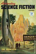 Astounding Science Fiction (1938 Pulp) UK Edition Vol. 5 #11