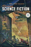 Astounding Science Fiction (1938 Pulp) UK Edition Vol. 5 #12