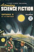 Astounding Science Fiction (1938 Pulp) UK Edition Vol. 6 #1