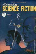 Astounding Science Fiction (1938 Pulp) UK Edition Vol. 6 #9