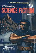 Astounding Science Fiction (1938 Pulp) UK Edition Vol. 7 #10
