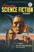Astounding Science Fiction (1938 Pulp) UK Edition Vol. 8 #1