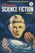 Astounding Science Fiction (1938 Pulp) UK Edition Vol. 8 #2
