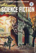 Astounding Science Fiction (1938 Pulp) UK Edition Vol. 8 #3
