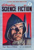 Astounding Science Fiction (1938 Pulp) UK Edition Vol. 8 #5