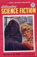Astounding Science Fiction (1938 Pulp) UK Edition Vol. 9 #1