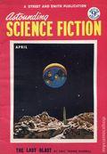 Astounding Science Fiction (1938 Pulp) UK Edition Vol. 9 #4