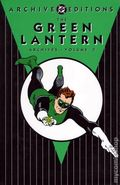 DC Archive Editions Green Lantern HC (1998-2012 DC) 3-1ST