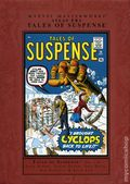 Marvel Masterworks Atlas Era Tales of Suspense HC (2006-2012) 1-1ST