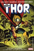 Mighty Marvel Masterworks The Mighty Thor TPB (2021 Marvel) 1A-1ST