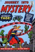 Mighty Marvel Masterworks The Mighty Thor TPB (2021 Marvel) 1B-1ST