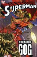 Superman In the Name of Gog TPB (2005) 1-1ST