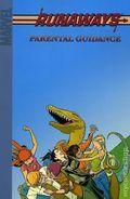 Runaways TPB (2004-2010 Marvel Digest) 1st Edition 6-1ST