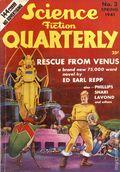 Science Fiction Quarterly (1941-1943 Columbia Publications) Pulp 1st Series 3