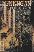 Unknown Soldier (1997 Vertigo) 1B