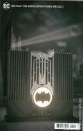 Batman the Audio Adventures Special (2021 DC) 1C