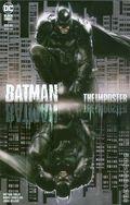Batman the Imposter (2021 DC) 1C