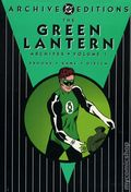 DC Archive Editions Green Lantern HC (1998-2012 DC) 1-1ST