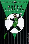 DC Archive Editions Green Lantern HC (1998-2012 DC) 4-1ST