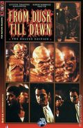 From Dusk Till Dawn GN (1996 Big) Movie Adaptation 1B-1ST