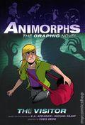 Animorphs HC (2020- Scholastic) 2-1ST