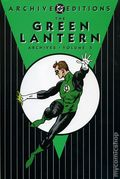DC Archive Editions Green Lantern HC (1998-2012 DC) 5-1ST