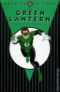 DC Archive Editions Green Lantern HC (1998-2012 DC) 6-1ST