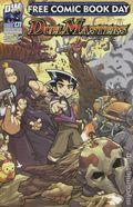Duel Masters (2004) FCBD 1