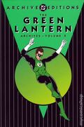 DC Archive Editions Green Lantern HC (1998-2012 DC) 2-REP