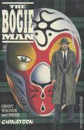 Bogie Man Chinatoon GN (1993) 1-1ST