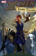 X-Men Fairy Tales TPB (2006) 1-1ST