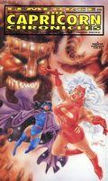 Femforce The Capricorn Chronicles TPB (1994 Americomics) 1B-1ST