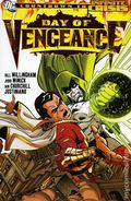 Day of Vengeance TPB (2005 DC) 1-1ST