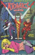 Atomics Spaced Out and Grounded in Snap City TPB (2003) 1-1ST