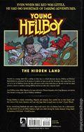 Young Hellboy The Hidden Land HC (2021 Dark Horse) 1-1ST