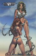 Witchblade (1995) 18JAY